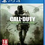 بازی- call-of-duty-modern-warfare-remastered