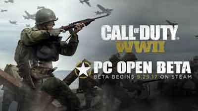 بازی-Call-of-Duty-WWII-برای-کامپیوتر