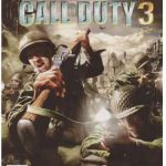بازیCall-of-Duty-3--مخصوص-ایکس-باکس-360