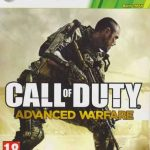 بازی Call-of-Duty-Advanced-Warfare-مخصوص-ایکس-باکس-360