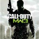 بازیCall-Of-Duty-MW3-مخصوص-ایکس-باکس-360-