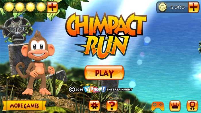 Chimpact-