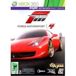 خرید اینترنتی بازی FORZA MOTORSPORT برای XBOX 360